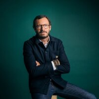 Julien Lemoine, VP CLM BBDO, Global lead Mars/Wrigley & Mars Food (French Touch)