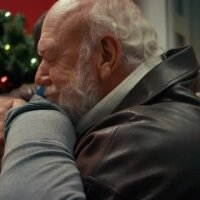 A Father and Son Christmas Story: Conill for Toyota
