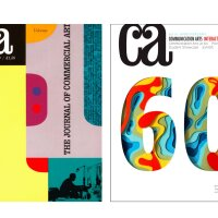 Design Plus: Communication Arts Turns 60