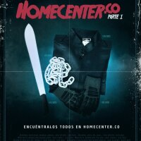 The Horror Catalogue: McCann Colombia for Homecenter