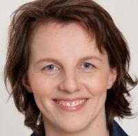 Stephanie Pitet (Fondatrice associée – Pitchville)