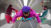 "Cannes in Context: Ok Go's ""Upside Down & Inside Out"""
