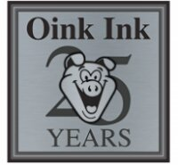 Oink Ink- 25 Years of Radio Ads That Don't Stink.