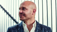 Headline Makers: Rob Reilly, Global Creative Chairman, McCann Worldgroup