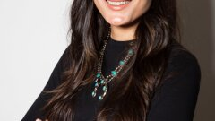 Refinery29's Culture Helps Women Thrive: Ashley Miles, Chief Client Officer