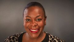 A Culture with a Family Feel: Ahysha Donaldson, Eventive Marketing