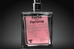 Forte Femme + The Gerety Awards shortlist