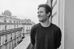 CLEMENT COURBOT, HEAD OF SOCIAL MEDIA CHEZ ROMANCE