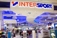 WE ARE Pi awarded global AOR account of Intersport, the world's leading sports retailer