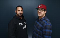 New Creative Director Hires at DDB San Francisco
