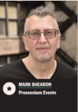Proscenium's Founder Mark Shearon Will Be Leading an Industry Panel at SXSW
