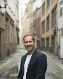 Grey London hires Dave Robinson as Head of Integrated Design