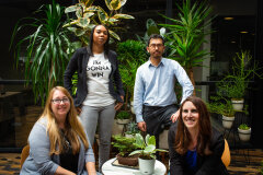 Deutsch's Los Angeles Office Bolsters Its Business Intelligence Department With Key New Hires