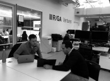R/GA Ventures Announces New Data Studio
