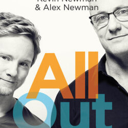 AdForum Exclusive: Five Questions for Alex Newman, Co-Author of the Memoir