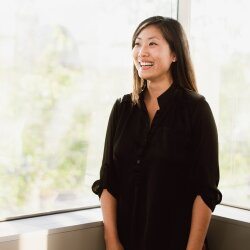 Ellen Wong, Executive Creative Director at RED Interactive Agency