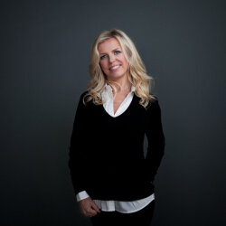 Perspectives: Women In Advertising: Diane Jackson, Chief Production Officer, DDB Chicago.