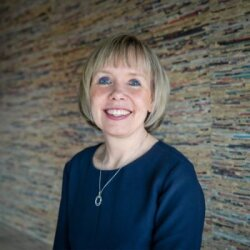 Perspectives: Women In Advertising:  Louise Clements, Global Agency Lead, ICF Olson.