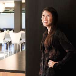 Perspectives: Mothers In Advertising: Nikki Shum-Harden, VP, Client Development at RED Interactive Agency.