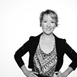 Perspectives: Women in Advertising: Mandy Arnold, CEO of Gavin Advertising.
