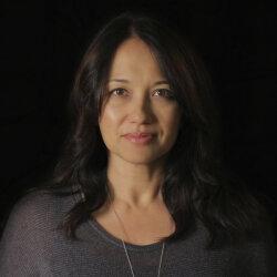 Perspectives: Women in Advertising 2018, Catherine Gudvangen