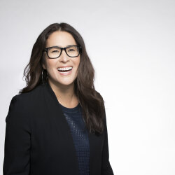 Perspectives: Women in Advertising 2018, Laura Forman