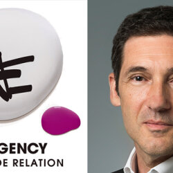 Agence RP: Stéphane Billiet (We Agency)