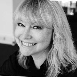Perspectives: Women in Advertising 2018, Liz Wilson