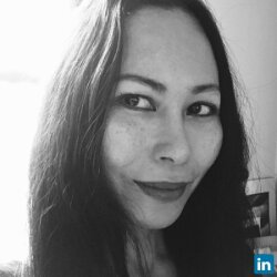 View Point: Production Services, Maria Hagiwara