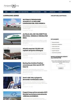 Naviganti.org
