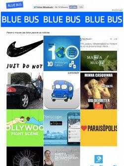 Blue Blus