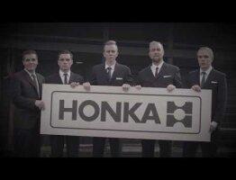 Honka Brand Story | EN