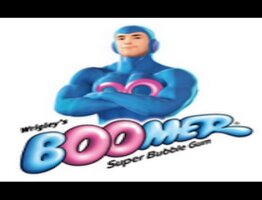 """Wrigley's TV Commercial """"Boomer"""""""