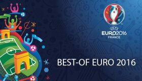 Best of Euro 2016 ads