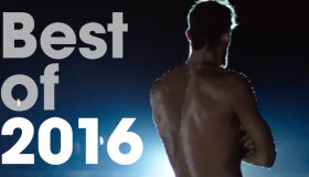 Best Ads of 2016