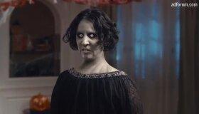 Best Halloween Ads 2014