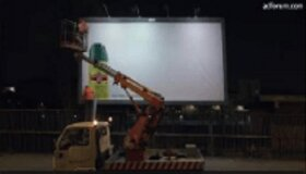 Most Innovative Outdoor Ads