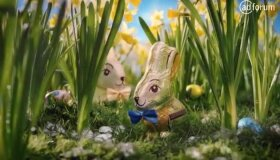 Best Easter & Chocolate Ads 2015