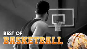 Best Basketball Ads