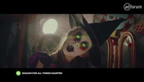 Tricks & Treats: Best Halloween Ads of 2017