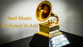 Best Music in Ads