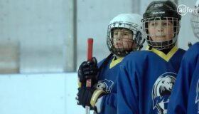 Best Of Ice Hockey Ads