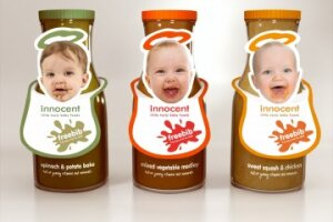 Little Tasty Baby Foods