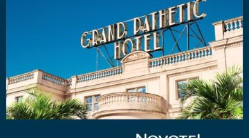 Grand Pathetic Hotel