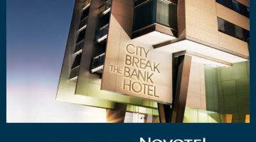 City Break Bank Hotel