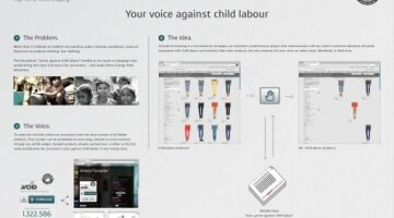 Your Voice Against Child Labour