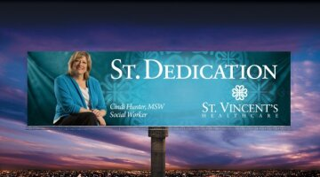 St Dedication