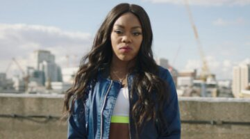 Represent feat Lady Leshurr