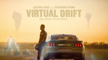 Virtual Drift