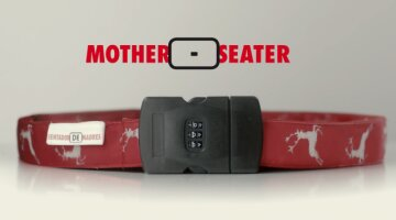 Mother's Seater, Christmas in equality #SentadorDeMadres #En